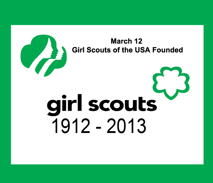 Wellness News At Weighing Success March 12 Girl Scouts Of Usa