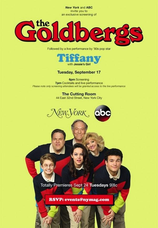 Ver The Goldbergs 2x05