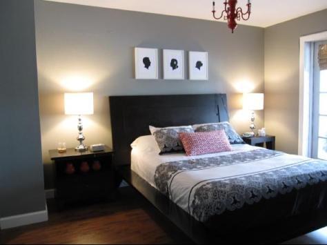 Colores para el dormitorio principal decorar tu habitaci n - Dormitorio principal ...