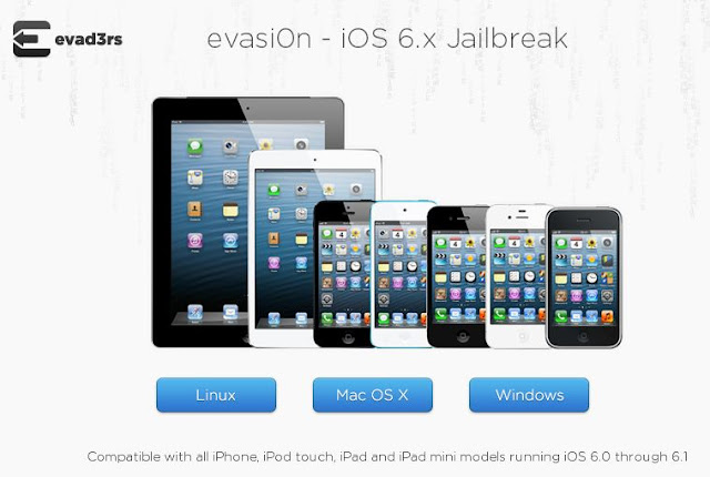 untethered jailbreak evasi0n