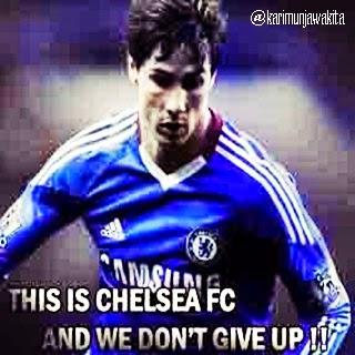 gambar DP BBM Torres masih di Chelsea