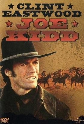 Joe Kidd – Dublado