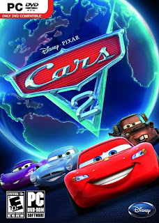 Cars 2 The Video Games full free pc games download