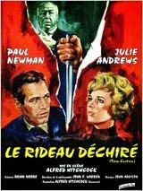 Le Rideau déchiré 2014 Truefrench|French Film