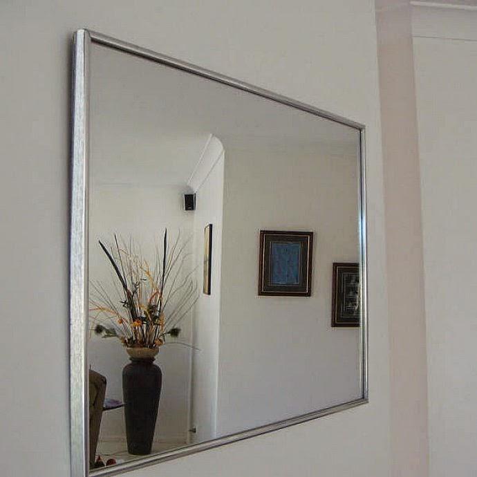 gayakan kediaman dengan cermin afdalila abas