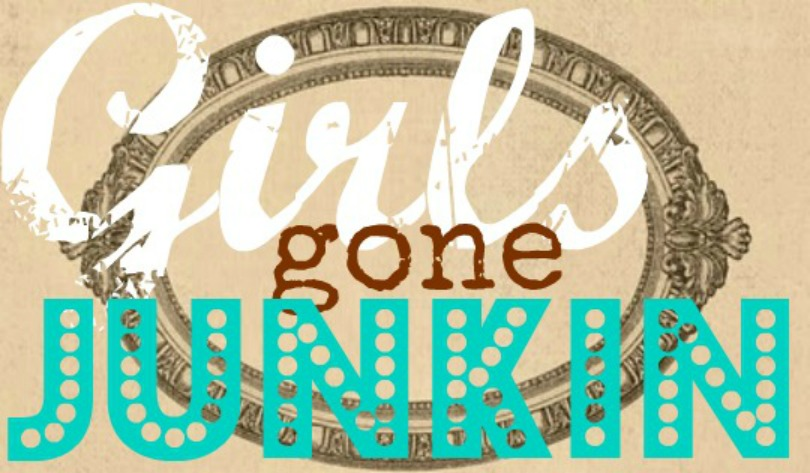 Girls Gone Junkin