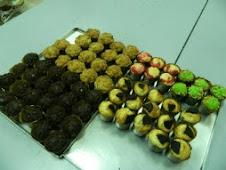 Kelas DIY Muffin DIY RM200 [ 5 jenis -coklat, bberry, oreo, pandan, banana crumb]