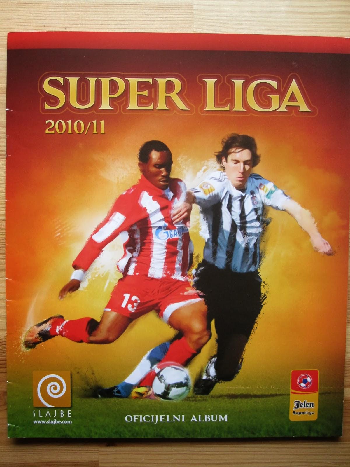 srbija super liga