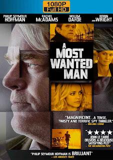A Most Wanted Man [2014] 1080p [Latino/Ingles]