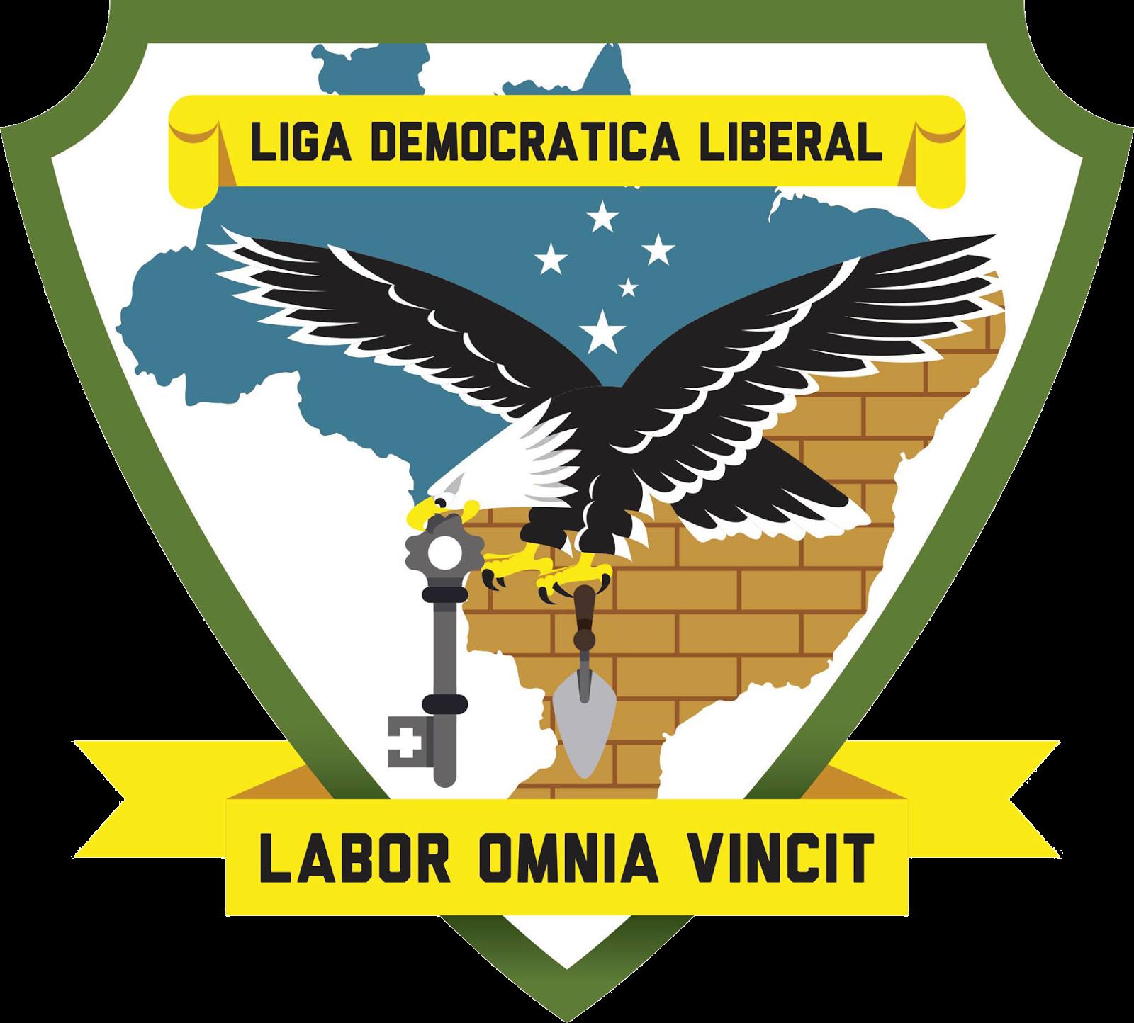 LIGA DEMOCRÁTICA LIBERAL - Facebook