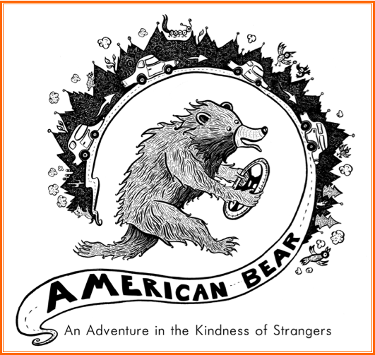 AMERICAN BEAR