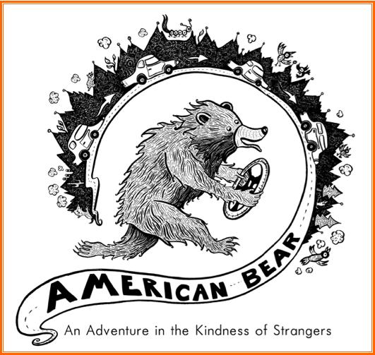 AMERICAN BEAR
