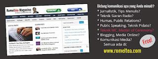 blog jurnalistik