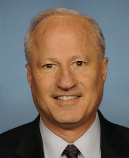 U.S. Rep. Mike Coffman (R-CO)