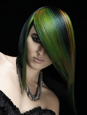 Cool-Multi-Chromatic-Hair-Color-Ideas-for-Fall-2012-4