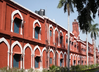 AMU Law Admission Test 2012 Dates Eligibility Forms