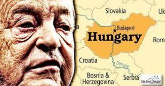 Viktor Orban începe curățenia în Ungaria! ONG-urile lui Soros, supuse AUDITULUI