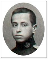 Teniente Jesús Arándiga Pluchán
