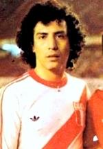 11 ideal histórico de la selección de Perú