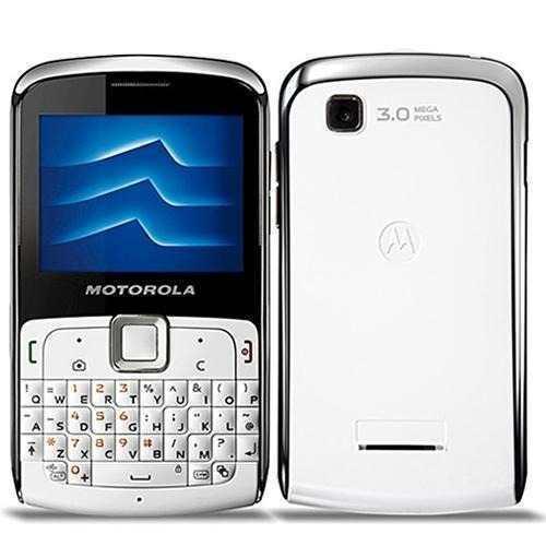 imagens para celular motorola ex112 - Motorola EX112 Quase um smartphone Artigos TechTudo
