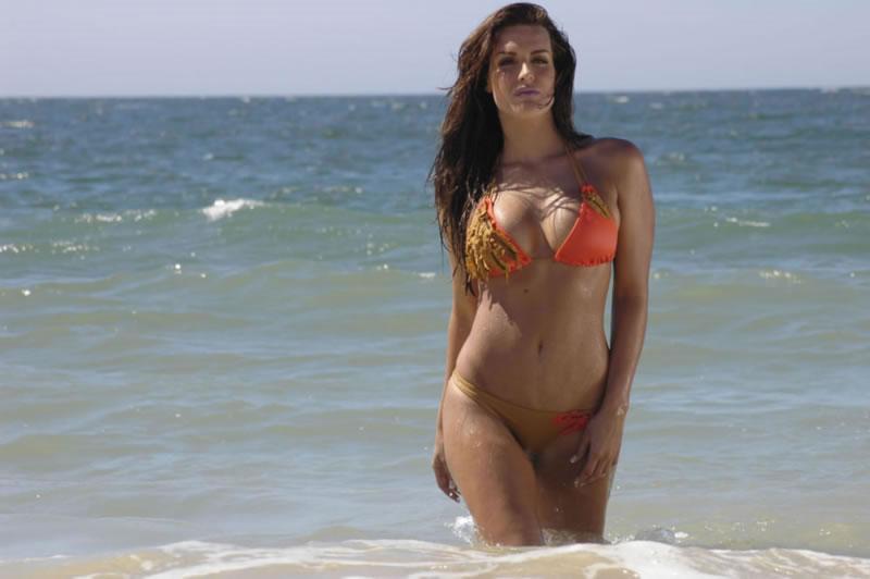 Fotos Desnuda Christina Dieckmann En Playboy Venezuela