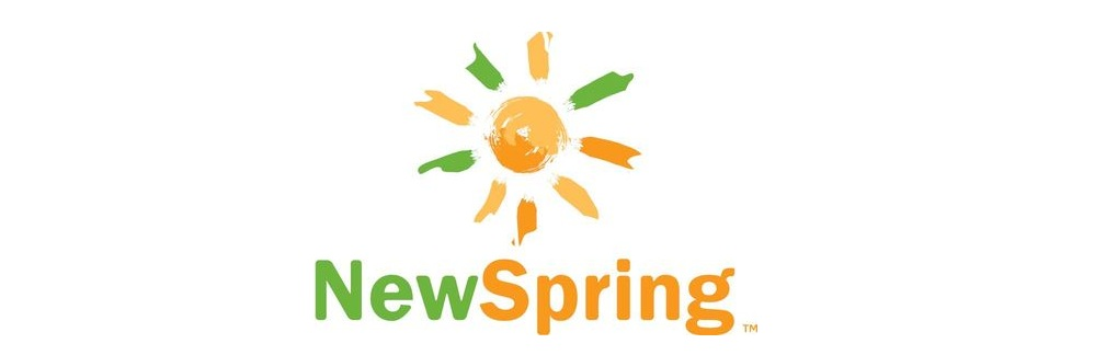 NewSpringNotes