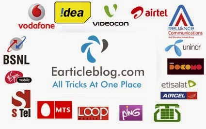 free mobile recharge offers, discount coupons, sites, apps