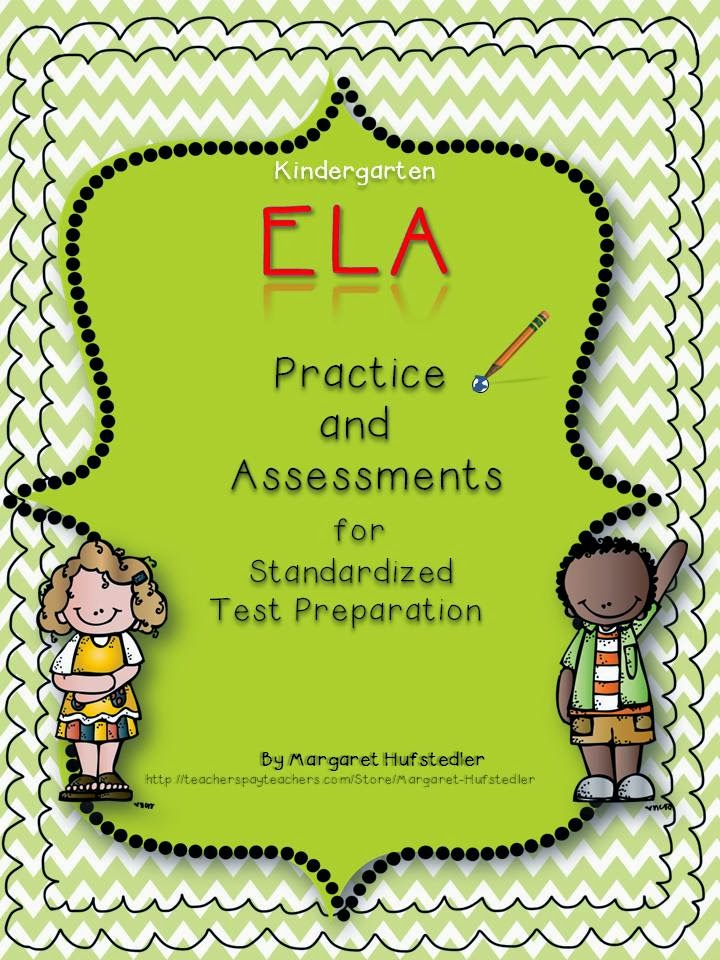 Standardized Test Practice Assessments