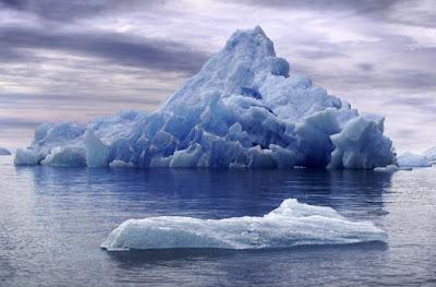 Secondo alcuni scienziati bielorussi sarebbe in arrivo una nuova glaciazione