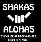 Shakas x Alohas