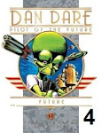 Dan Dare nº 4