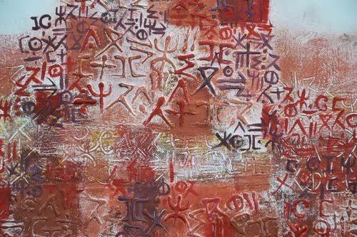 dynamiques culturelles  tassili n u2019ajjer  aux sources des premi u00e8res formes d u2019expressions