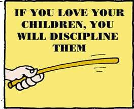 School Corporal Punishment Child