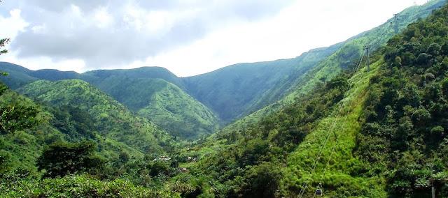 Rancho Obudu nigeria