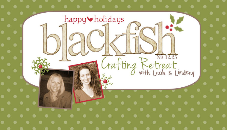 BlackFish Scrapbooking Retreat