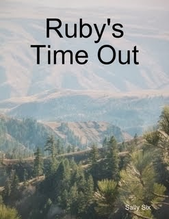 Ruby's Time Out E Book