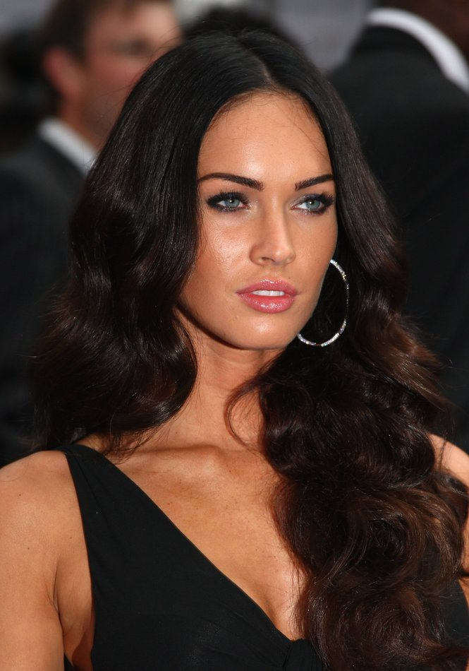 Hairstyles Of Megan Fox Wallpaper Pictures