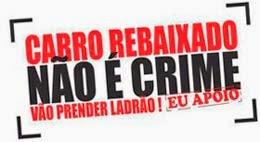 Carro Baixo Não é Crime!!!