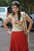 Actress Meghanasri glamorous photos-thumbnail-8