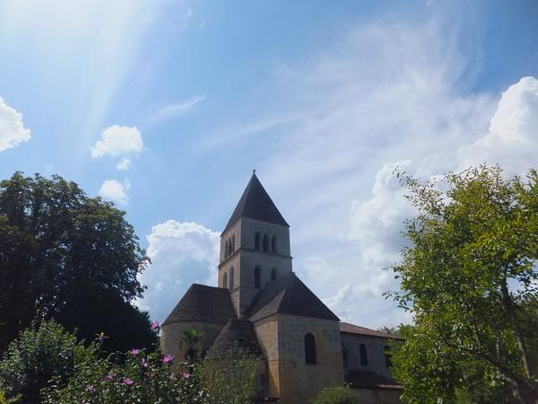 Dordogne Vézère Saint-Léon-sur-Vézère