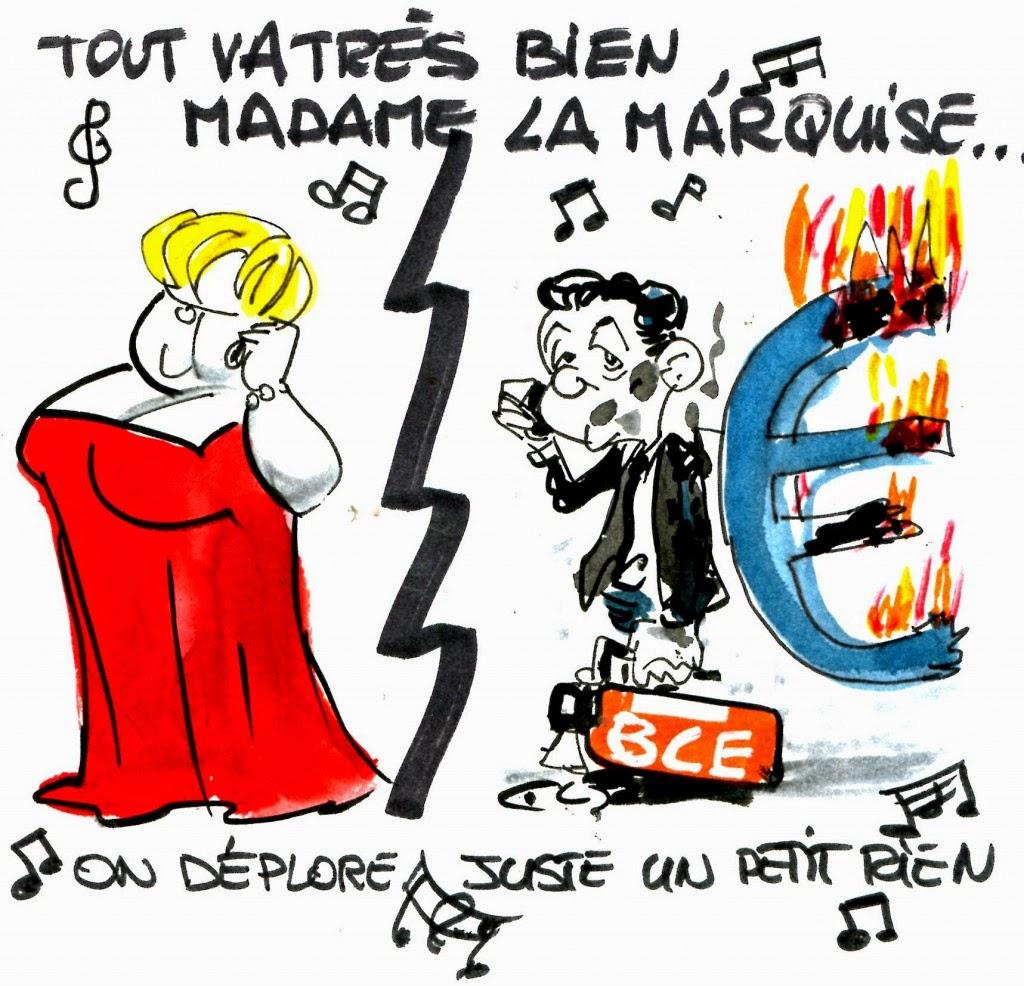 L 39 enfer de l 39 ducation nationale conjugu ces sc nes de vie quotidienne qui nous exasp rent - Madame tout va bien ...