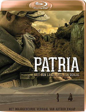 Filme Poster Patria BRRip XviD & RMVB Legendado
