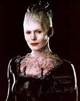 Borg Queen, worst, robot