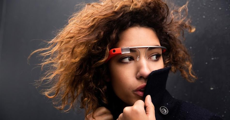 Is Google Glass Here To Stay?