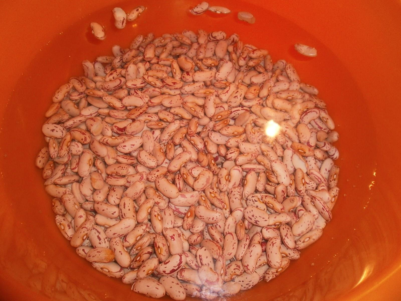 fagioli secchi a bagno - 28 images - a casa pasta fagioli, ricette ...