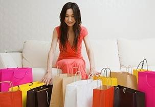 Soy un(a) comprador(a) compulsivo(a)?