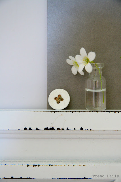 styling, white flowers, vintage, By Fryd, Holly Becker, Blogging Your Way, Decor8