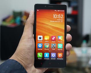 Cara Mudah Update ROM Xiaomi Redmi Note Tanpa PC