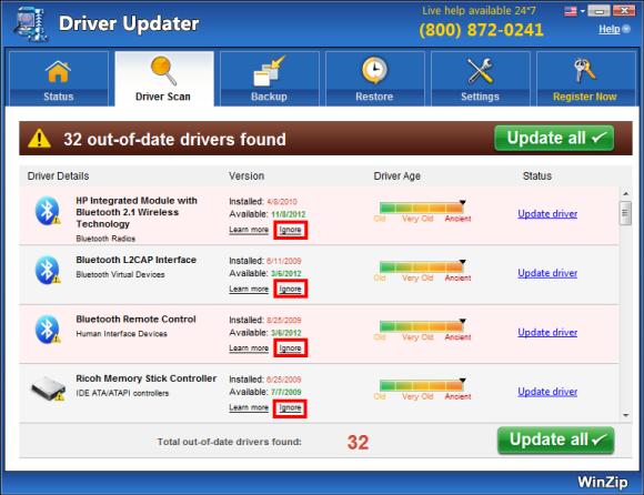 Driver Downloader - фото 8
