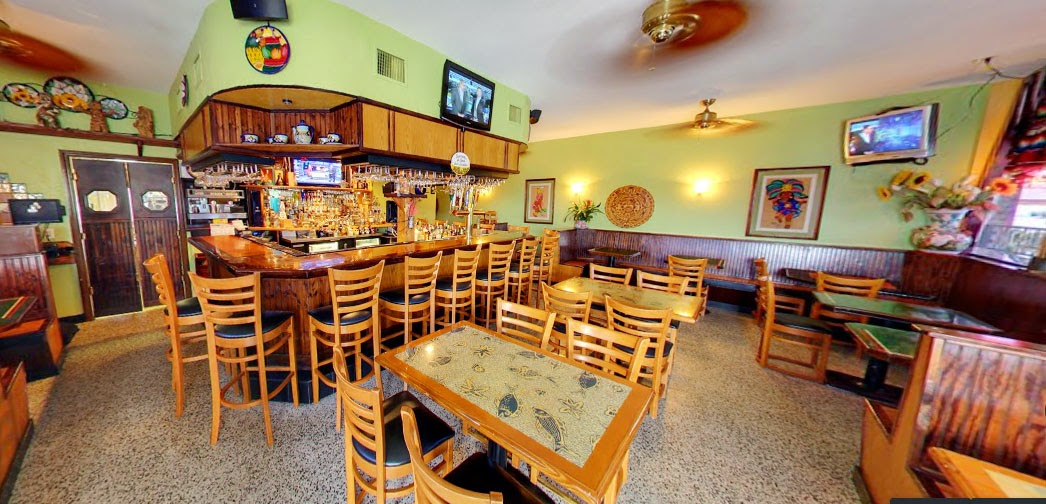 Agave - The Top 10 Local Restaurants in St Pete, FL - Places you should eat while visiting St Pete